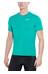 Nike Dri-FIT Contour - T-shirt course à pied Homme - vert